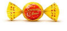 Bombom Serenata de Amor - Chocolates Garoto