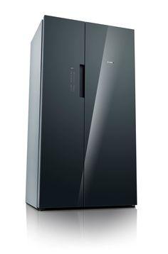 Bosch SbS integrated-G | Refrigerator | Beitragsdetails | iF ONLINE EXHIBITION