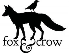 the crow and fox | Pinned by Udi Maor