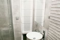 Projekt domu Dom w orliczkach (G2) Realizacje - ARCHON+ Toilet, Bathtub, Standing Bath, Flush Toilet, Bathtubs, Bath Tube, Toilets, Bath Tub, Tub