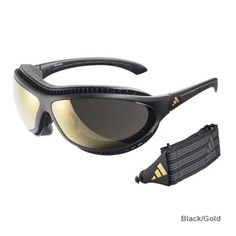 7e21e16ea98 Black gold. 47 Degrees · ADIDAS Eyewear