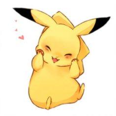 Cool Pokemon Wallpapers, Cute Pokemon Wallpaper, Cute Cartoon Wallpapers, Pikachu Drawing, Pikachu Art, Disney Drawings, Cute Drawings, Dibujos Zentangle Art, Cute Small Animals