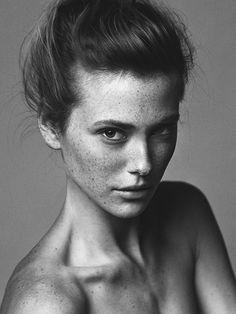 Portrait by Elliot J., via Flickr