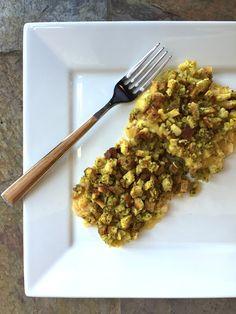 Family Favorite Chicken Casserole — KATIESFITSCRIPT
