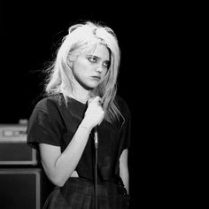 Sky Ferreira (Best songs: Obsession, Sad Dream, Elevator)