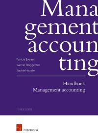 Everaert, Patricia. Handboek management accounting. Plaats: 657 EVER