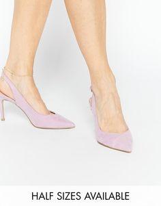 ASOS   ASOS SYMBOL Pointed Heels at ASOS