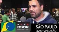 Poker: BSOP Millions terá Desafio de Youtubers