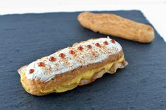 Sweet, bio and delicious: Éclair Audace