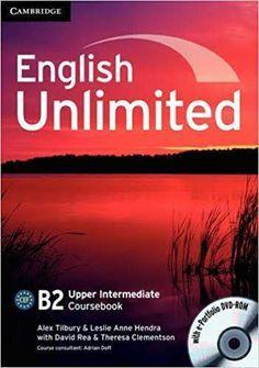 Pdf 3cd Cambridge English Unlimited B2 Upper Intermediate Coursebook Cambridge Tiếng Anh