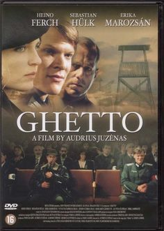Ghetto (2006). In 1942, in Vilnius, the Nazi annihilate 55,000 Jews and squeeze the 15,000 survivors in a seven blocks ghetto. The twenty-two year old sadistic commander Kittel is assigned to administrate the ghetto in the capital of Lithuania, becoming the master of life or death. Director: Audrius Juzenas. Writers: Joshua Sobol (play), Joshua Sobol (screenplay). Cast: Heino Ferch, Sebastian Hülk, Erika Marozsán.