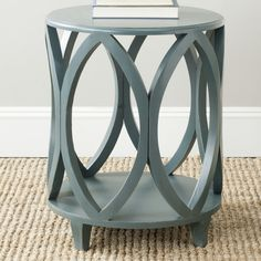 FREE SHIPPING! Shop Wayfair for Safavieh Janika End Table - Great Deals on all Furniture products with the best selection to choose from!