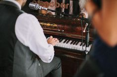 Wedding Planner Barcelona: Detallerie. Música en directo y cócteles. Life music and cocktels, Pianobar.