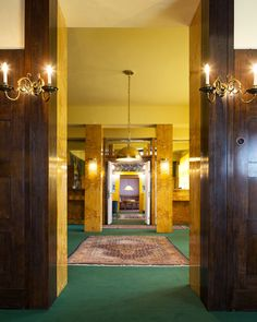 Adolf Loos interior