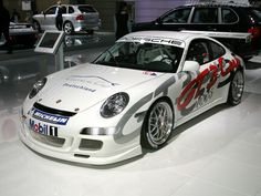 997 GT3-Cup