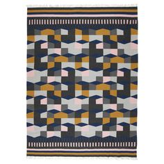TÅRBÄK Rug, flatwoven - handmade multicolour, multicolour - IKEA 240 x 170 Ikea Canada, Wet Spot, Medium Rugs, Ikea Family, Professional Carpet Cleaning, Types Of Flooring, Modern Colors, How To Clean Carpet, Handmade Rugs