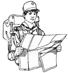 Boy Scout Clip Art