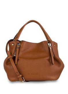 BURBERRY - Handtasche MAIDSTONE