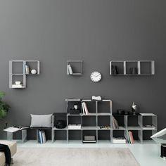Montana kastsysteem Panton Wire D:38 door Verner Panton | www.designlinq.nl #vernerpanton #design #furniture #montanafurniture #designlinq #officedesign #office #home #interieuradvies #kantoorinrichting