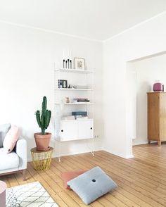 #interior #decoration #kaktus #livingroom #design #home #wirebasket #cosy #inspiration