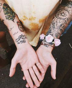 Kian Lawley amazing tats!!! ~Peyton