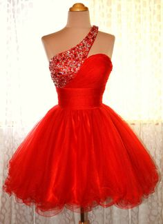 Looking for cheap mini prom dress, wedding dress, bridesmaid dress,Check out our full selections of dresses, all are made with high quality! We make many different styles of bridesmaid dress and could customize many dress for you. Dama Dresses, Red Homecoming Dresses, Quince Dresses, Party Dresses, Dresses 2014, Dress Party, Sweet 16 Dresses, Cute Dresses, Beautiful Dresses