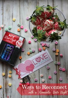 Need easy ways to reconnect with your spouse this Valentine's Day? We've got them for you and they just happen to include chocolate and love coupons! Be sure to check it out! Great Valentines Day Gifts, Valentine Day Crafts, To Spoil, Love Coupons, Spoil Yourself, Romantic Dates, You Make Me, Projects To Try, Gift Wrapping