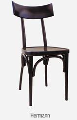 Chairs - thonet