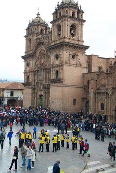 Perú - Vibrant, exciting Cusco en Perú