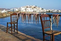 island of Naxos,Cyclades,Greece Mykonos, Santorini, Naxos Greece, Greek Isles, Greece Travel, Places To Go, Beautiful Places, Images, Islands