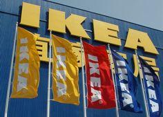 Imputados tres directivos de Ikea Francia por espiar a sus empleados y clientes