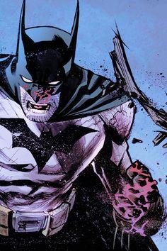 Detective Comics #39 (2015) - Brian Buccellato + Francis Manapul