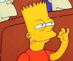 Memes Simpsons, Simpsons Cartoon, Cartoon Icons, Cartoon Memes, Reaction Pictures, Funny Pictures, Simpsons Drawings, Reaction Face, Cartoon Profile Pics