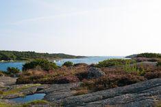 Swedish westcoast, oh the beautiful västkusten in summer // Blog - Jennifer Sandström
