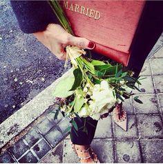 #CLAUDINE #handbag #clutch #wedding #Valentino #shoes #laurapons #bolso