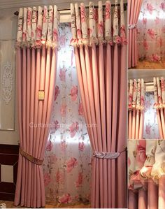 Exquisite Curtain