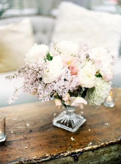soft palette flowers