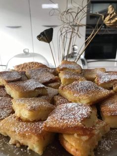 Sweets Recipes, French Toast, Food And Drink, Breakfast, Magic, Cakes, Morning Coffee, Cake Makers, Kuchen