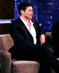 Karl Urban (gif). SubCategory A: Suit Porn. SubCategory B: Just... Go On Without Me.