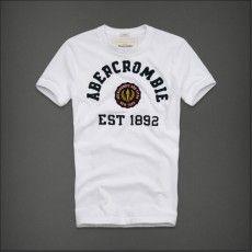 Abercrombie Mens Tshirts mt014