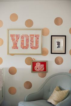 the boo and the boy: ruby's nursery