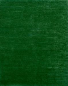 Solid Emerald Shore Rug from the Solid Rugs II collection at Modern Area Rugs