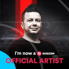 Shazam Official Artist  #reggaeton #merengue #electrolatino #electromerengue #popmusic #shazam #latinmusic #mixcloud #itunes #beatport #hearthis #newsong #topsingle #Commercialhouse #latinhouse #soundcloud #youtube #edmfamily #spotify #party #producer #remixer #tribal #vinyl#edmstyle #progressivehouse #electrohouse #bigroom #chart #musiclovers #tribal #vinyl #house