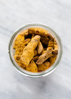 TURMERIC – THE NATURAL BEAUTY WEAPON