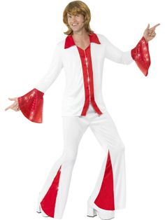 Super Trooper Male Costume Super Trooper Male Costume [SF33496M] - £30.99 : Get It On Fancy Dress Superstore, Fancy Dress & Accessories For The Whole Family. http://www.getiton-fancydress.co.uk/adults/throughthedecades/1970sdisco/supertroopermalecostume#.UpH4aScUWSo