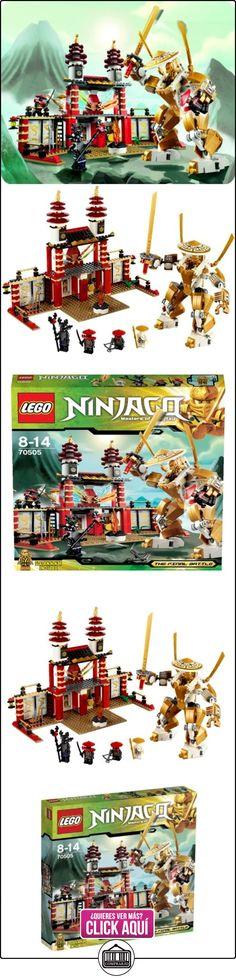 LEGO Ninjago - El templo de la Luz (70505)  ✿ Lego - el surtido más amplio ✿ ▬► Ver oferta: https://comprar.io/goto/B0094J3XL6