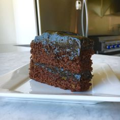 This vegan cake (no eggs or butter!) is so delicious that our kids begged for more. The frosting is silky smooth, and the cake is light and loaded with chocolate flavor, and healthy fats. Thanks Ashley Kappel, MyRecipes And just in case you were not sure how healthy avocados are...More