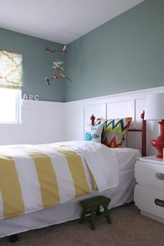 6th Street Design School : Cresthaven Kid's Room