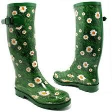 595d7a59e funky wellington boots - Google Search Funky Wellies