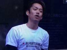 Kobe Charity Peformance 2014 4/2